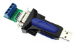 USB 2.0 to RS485 Mini Adapter with Terminal Block