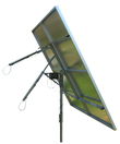 Heliostat without mirror 6,2m2 model SM44M2HEL6M