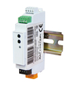 Solar Positioner 2-axis module NANO A, RS485, DIN rail housing (Solar Positioner NANO works only in connection with Solar server SIGMA!!!)