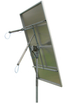Heliostat without mirror 3,1m2 model SM44M2HEL3M
