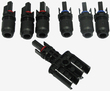 Connector SET Tyco CBL