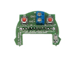 TIV24A assembly - Terminal board for positioner of motor SM4 / 5504 / SESTIV24A