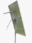 Heliostat without mirror 3,1m2 model ST44M2HEL3M / 0112 / ST44M2HEL3M