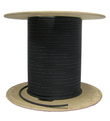 Solar cable 6mm2 - black (per 1m)