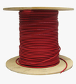 Solar cable 4mm2 - red (per 1m)