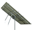 Solar Tracker 2-axis ST44M2V4P w backstr. for 4 pan. 1.2 kWp, without main pole and ground screws